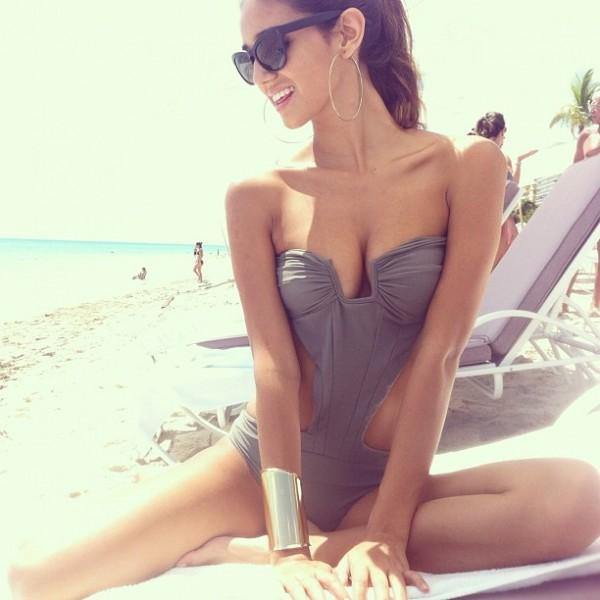 Любим модел – Ashley Sky