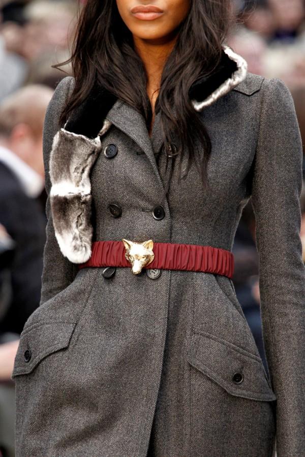 Винтидж стилът, актуален в сезон-есен зима 2012