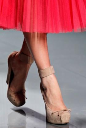 Моделът обувки на Dior този сезон