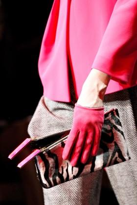 Ръкавиците са основен аксесоар този сезон