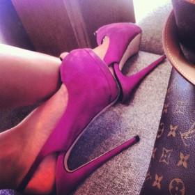 Обувки, обувки, обувки!