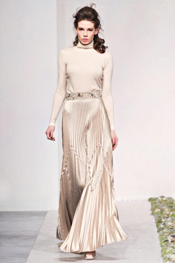 Изберете женствените модели на Luisa Beccaria