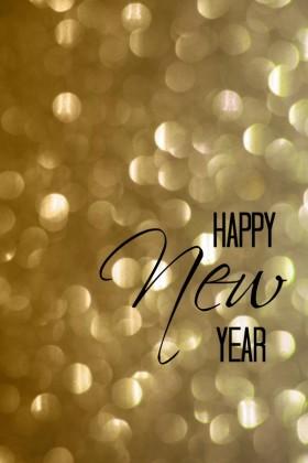 Искряща Нова Година