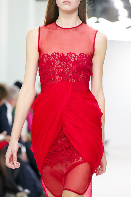 Какво да облека на Свети Валентин
