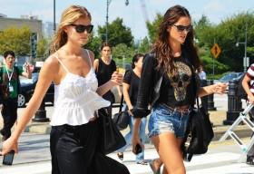Street style: Модата и улицата
