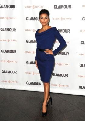 Звезди в роклите на Victoria Beckham