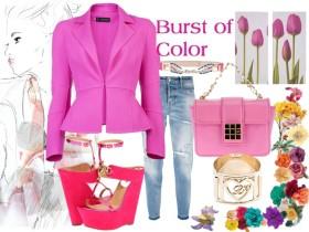 Модни сетове с дрехи и аксесоари Dsquared²