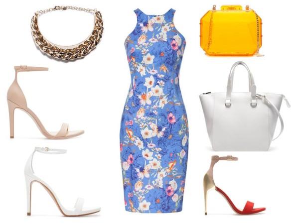 Нашият топ три пролетни рокли Zara