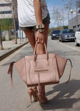 Чанти Céline