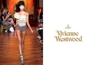 Vivienne Westwood пролет/лято 2013