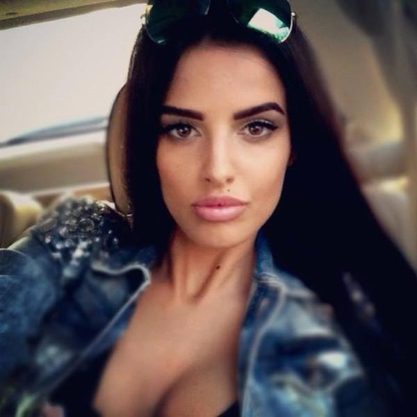 Любим модел – Anna Andres