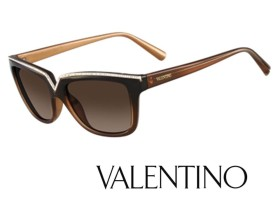 Слънчеви очила Valentino колекция сезон пролет/лято 2013