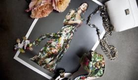 Визия на деня от Dolce & Gabbana