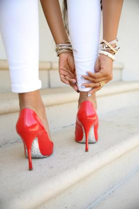 Blog style: Обувките на Annabelle Fleur