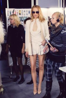 Модната тендеция на всяко лято: Изцяло в бяло – част 2