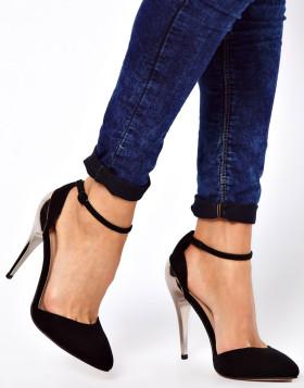 Финални разпродажби на обувки в ASOS