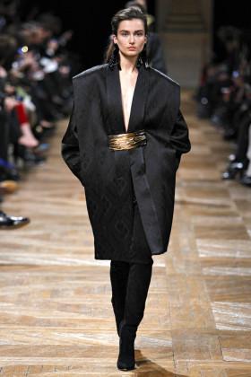 Модните тенденции при палтата в сезон есен/зима 2013