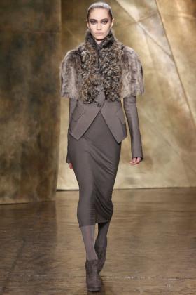 Модни тенденции есен/зима 2013: Дълги и средни дължини на полите