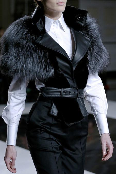 Изключителна женственост от Jason Wu в сезон есен/зима 2013
