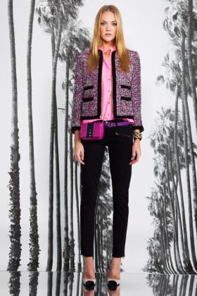 Колекцията на Juicy Couture за сезон есен/зима 2013