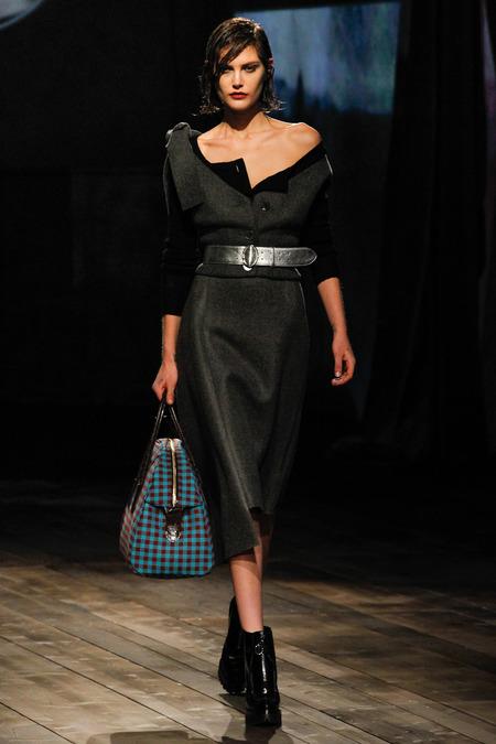 Модни тенденции есен/зима 2013: Истинско женско царство