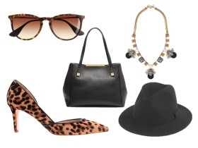 Модни комбинации с чанти, обувки и бижута J.Crew