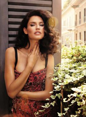 Bianca Balti е перфектната жена