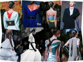 Висша мода от Christian Dior в сезон есен/зима 2013