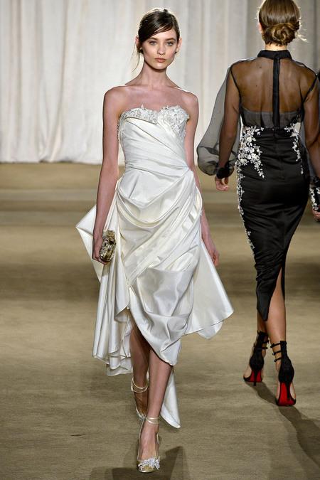 Най-красивите рокли на Marchesa