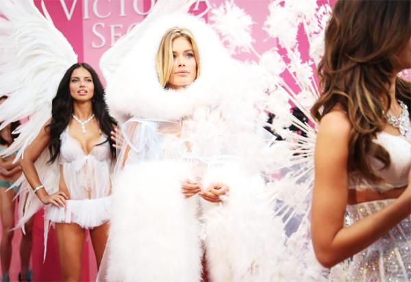 Списъкът с желания на ангелите на Victoria's Secret