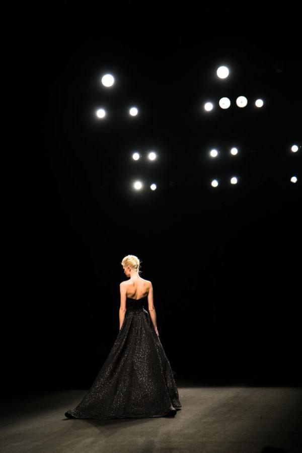 Блясък от модните писти