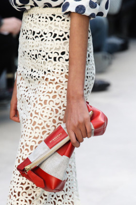 Чантите на сезон пролет/лято 2014