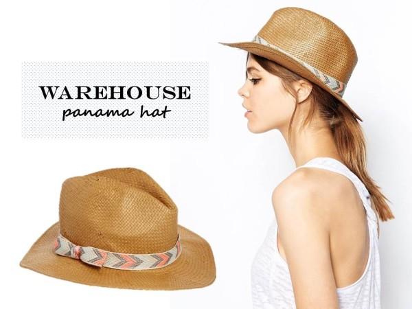 Избери си лятна шапка