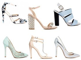Онлайн шопинг: Обувки и сандали