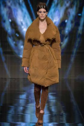 Модни тенденции есен/зима 2014/2015: Перфектната буря