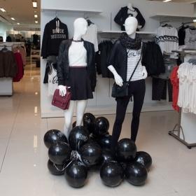 Първият мултибранд бутик STRAND Department Store в София
