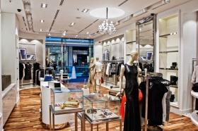 Откриването на бутик BCBGMAXAZRIA в Paradise Center
