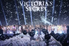 Шоуто на Victoria's Secret в Лондон