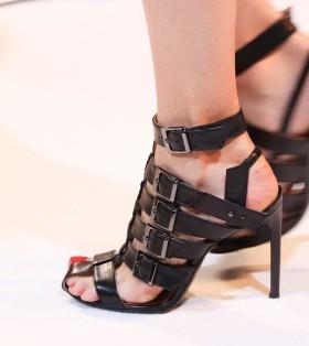 Обувките на сезон пролет/лято 2015