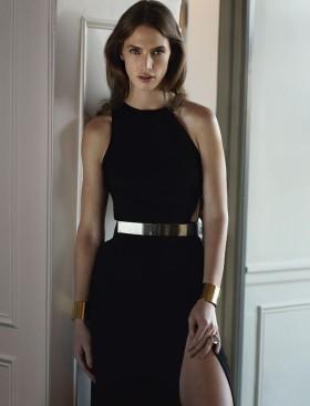 Crista Cober за Vogue Испания / Февруари 2015
