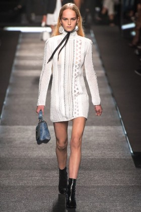 Колекцията на Louis Vuitton за сезон пролет/лято 2015