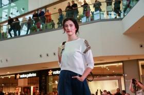 Пролетно вдъхновение от модното ревю в Sofia Ring Mall