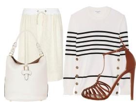 Модни сетове: Морски стил