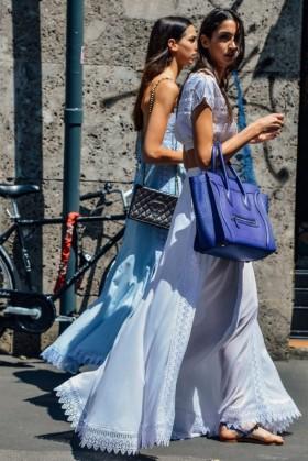 Street Style вдъхновения лято 2015
