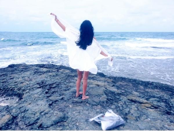 Lozenets Diary: Beach Walkin' Time