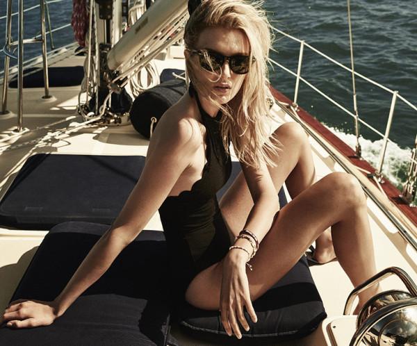 Летни вдъхновения с модните едиториали