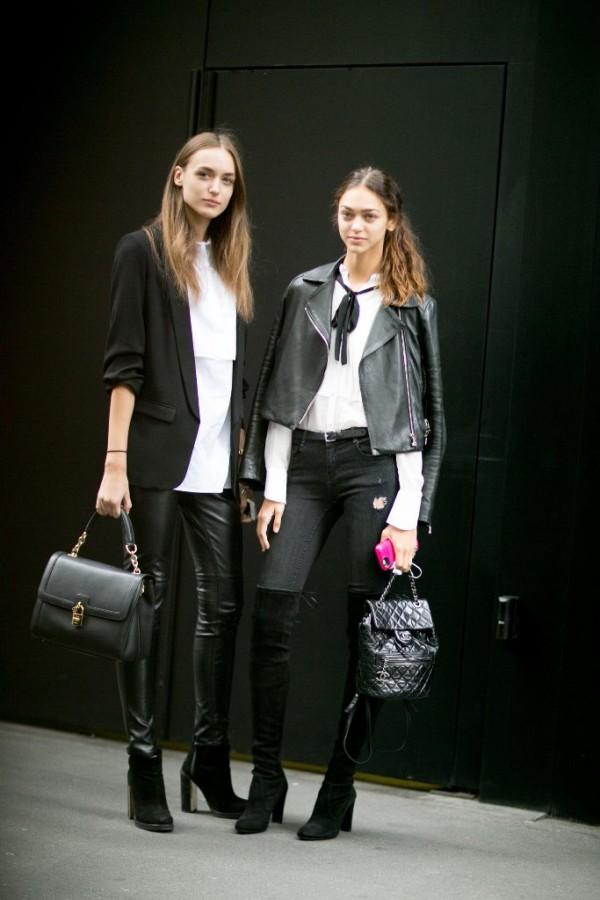 Street Style от Седмицата на модата в Милано – пролет 2016