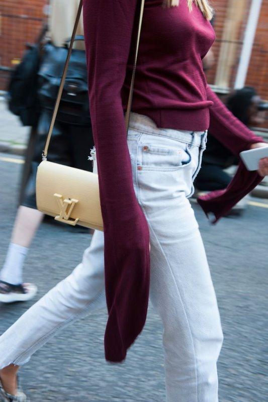 Street Style от Седмицата на модата в Лондон – пролет 2016