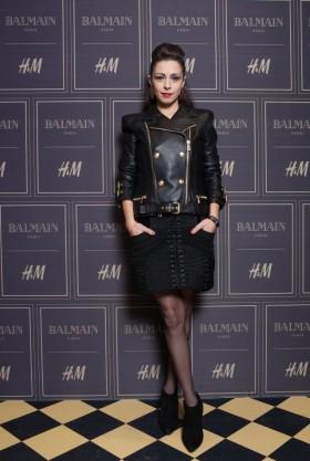 Balmain x H&M Pre-Shopping в София
