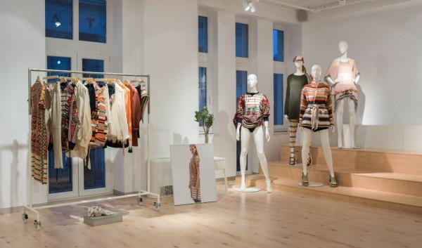 Колекцията H&M Studio пролет/лято 2016